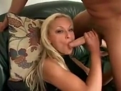 DD Double anal