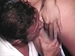 sexy fuckfest in a theatre with hot honeys