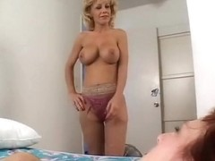 Fabulous pornstar Sammie Sparks in amazing milfs, 69 adult video