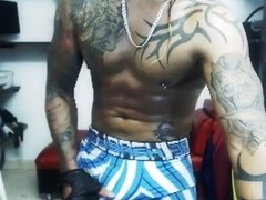 awasome666 non-professional episode on 06/07/15 from chaturbate