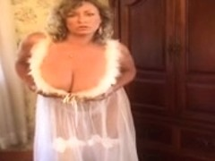 The Hottest Amateur Cougar-Mature-MILF #23 (Teasing & BJ)
