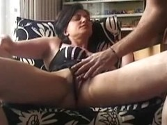 Best amateur MILF that knows how to deliver pleasure to her man