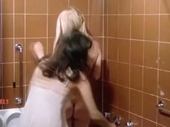 Claudine Beccarie and Ilona Staller - Inhibitions 02