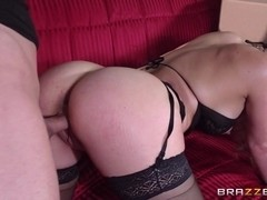 Milfs Like it Big: Stalk The Cock. Cherie Deville, Ike Diezel