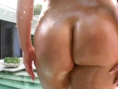 Busty milf Bella Reese gives head and gets nailed