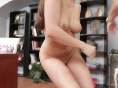 Teal Conrad & Jessy Jones in Naughty Office