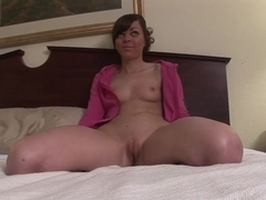 Horny pornstar in fabulous masturbation, solo adult movie