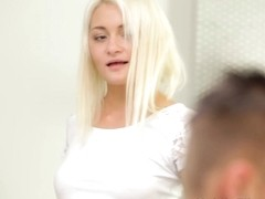 Olivia Devine in Thirsty - NubileFilms