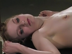 Amateur Casting Couch: Ela Darling on the box