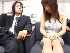 Hottest Japanese slut in Fabulous Blowjob, JAV Uncensored JAV clip