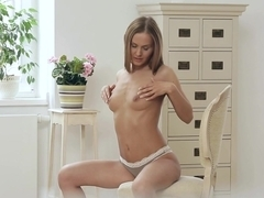 Fabulous pornstar in Best Solo Girl, Masturbation adult clip