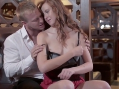 Exotic pornstars in Incredible Babes, Anal sex movie