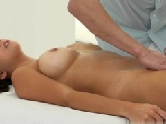 Exotic pornstar Shae Summers in Amazing HD, Massage sex clip