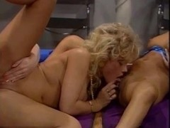 Youthful Kelly Trump Group Sex 6