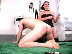 femdom session part three