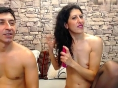 violeandmike intimate movie scene on 01/09/15 eighteen:43 from chaturbate