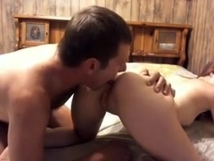 Older guy and Young Girlfriend