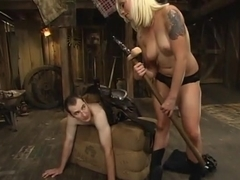 Nomad and Lorelei Lee