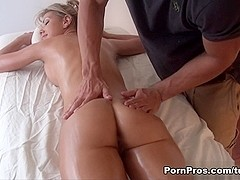 Sensi Pearl in 18yo Naughty Sensi - PornPros Video