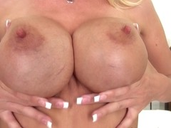 Riley Jenner in Voluptuous and Horny - CherrySpot