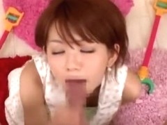 Hottest Japanese slut in Best Dildos/Toys, Blowjob/Fera JAV scene