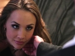Chanel Preston In Sinner's Ball, Scene 7