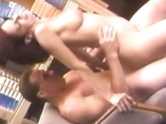 Fabulous Mature, Group Sex porn scene