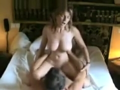 Exotic Homemade clip with mature scenes