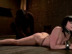 Pain Slut is Ruined by Extreme Torment