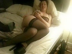Hawt Interview with Whore Wife who Wants a Large Darksome Jock