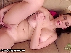 Nanny - Masturbation Movie