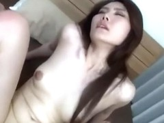 Best JAV censored porn movie with crazy japanese chicks