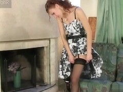 LickNylons Clip: Marion and Susanna