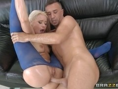 Big Wet Butts: Anal For Anikka. Anikka Albrite, Keiran Lee
