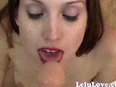 Lelu Love-Virtual Friends Girlfriend Suck Fuck