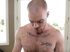 Brittany Amber & James Jamesson in Sexy Stepmom Video