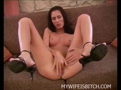 MyWifeIsBitch Video: My Gorgeous Wife