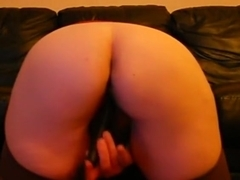 YOU will love her round ass