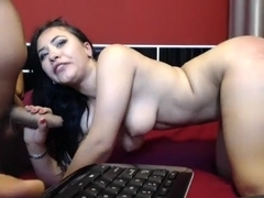 ruby-james amateur video 06/26/2015 from chaturbate