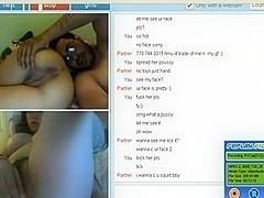 omegle catch of my life
