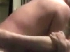 Motel sex with the wife