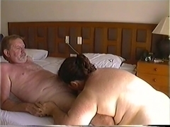 Incredible Homemade video with blowjob scenes