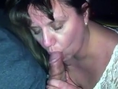 porn theater blow job