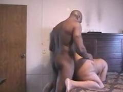 fucking a thick milf with a big ass!!