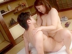 Japanese chubby milf 08 censored