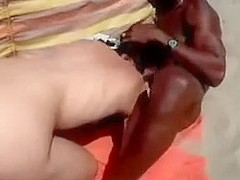 See my German Wife Getting Screwed by BBC at Public Beach