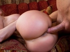 Brandi Love & Michael Vegas in My Friends Hot Mom