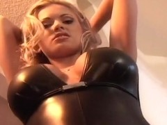 Big Titty Babe Takes An Anal Reaming
