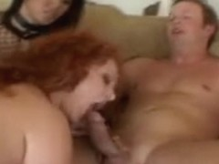 Audrey And Asia Threesome Anal