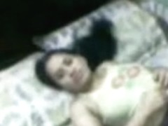 Desi Pretty Married Housewife Screwed
